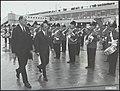 Ministers, muziekkorpsen, Luns, JAMH, Bestanddeelnr 136-0882.jpg