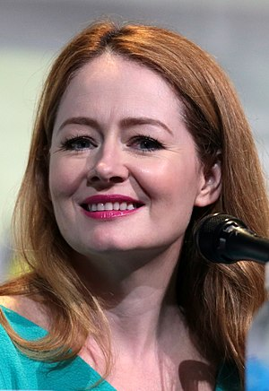 Miranda Otto - Miranda Otto at the 2016 San Diego Comic-Con International.