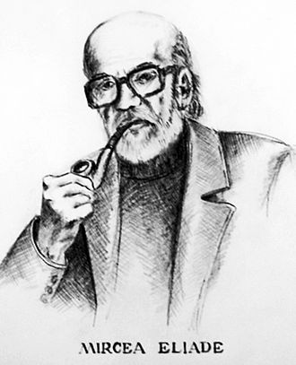 Theories about religions - Mircea Eliade
