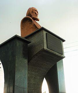 Haydar Amuli Shiite mystic and Sufi (1319–1385)