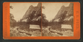 Mirror Lake and Old Man Mountain, Yosemite Valley, California, by Pond, C. L. (Charles L.).png