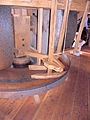 Molen Kilsdonkse molen, Dinther, oliemolen kantstenen ligger.jpg