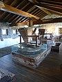 Molino de Santa Olaja, sala de muelas.jpg
