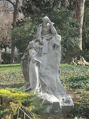 Monument to Ambroise Thomas