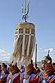 Mongolian state honor guard 2011.jpg