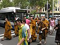 Monks at The Rocks, Sydney.jpg