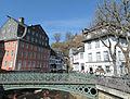 Monschau, straatzicht7 foto1 2011-03-23 13.17.JPG