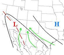 North American Monsoon Wikipedia
