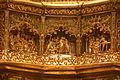 Monstrance - Capilla de Santa Teresa - La Mezquita - Córdoba (3).JPG