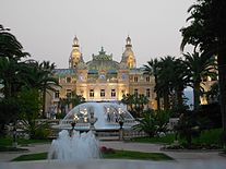 Monte Carlo Casino at Dusk.JPG