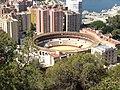 Monte de Gibralfaro, Málaga, Spain - panoramio (2).jpg