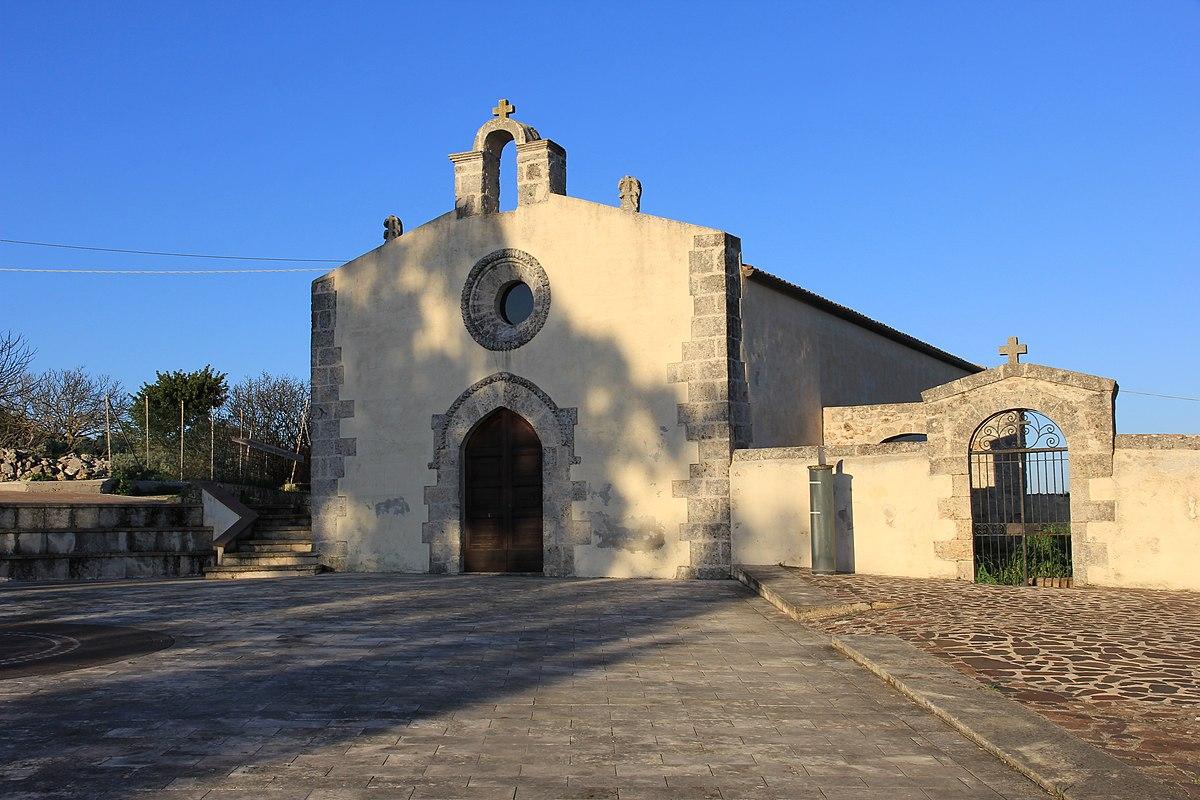 Ss Monte Carlo >> Chiesa di Sant'Antonio (Monteleone Rocca Doria) - Wikipedia