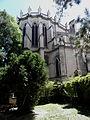 Montpellier (34) Cathédrale Saint-Pierre Extérieur 10.JPG