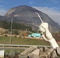 Monumento al mate en Coyhaique.JPG