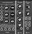 Moog 921, 911, 902 modules.jpg