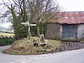 Moon's Cross - geograph.org.uk - 1772719.jpg