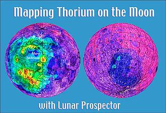 Gamma-ray spectrometer - Source of image data: Los Alamos National Laboratory
