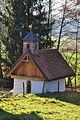 Moosburg Windischbach private Kapelle von Helmut Lassnig 06112010 355.jpg