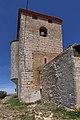 Moradillo de Roa, Iglesia San Pedro Apostol, 06.jpg