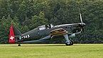 Morane-Saulnier D-3801 HB-RCF OTT 2013 04.jpg