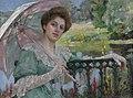 Mordasewicz - Portret Genowefy Wężyk 1905.jpg