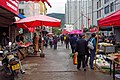 Morning market on Yong'an Rd, Tianshui (20171004083037).jpg