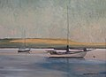 Morro Bay 1 by David Fairrington Oil 2011.jpg