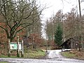 Mortimer Forest, Whitcliffe - January 2012 - panoramio.jpg