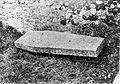 Mortsafe in Skene churchyard, Aberdeenshire. Wellcome L0012143EB.jpg