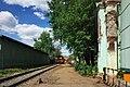 Moscow, Burakova Street, Moskva-Sortirovochnaya railway depot (30494516054).jpg