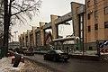 Moscow, Petrovsko-Razumovskaya Alley, demolition of Dinamo sports complex (31683821441).jpg