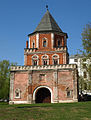 Moscow, Tsar Court in Izmailovo - Tower.jpg