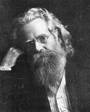 Moses Harman.