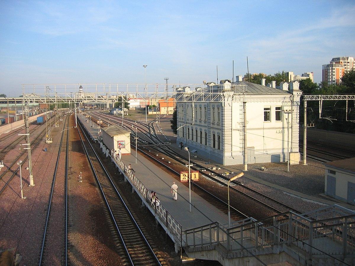 транспорт курскрй вокзал площадь ильича