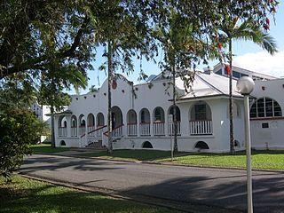 Mossman District Hospital hospital in Australia