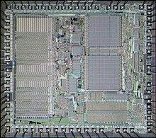 Motorola 68000 - WikipediaWikipedia