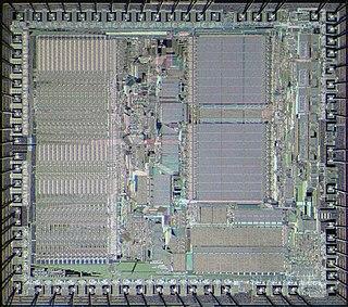 Motorola 68000 Microprocessor