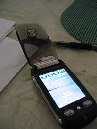 Motorola Ming - Wikipedia