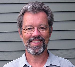 Mott T. Greene - Greene in 2006