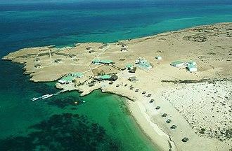 Moucha Island - Image: Moucha Island