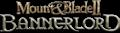 Mount & Blade II Bannerlord logo.png