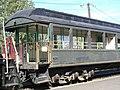 Mount Hood Railway cars (10488324176).jpg