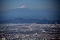 Mount Ontake from Yoro Mountains (2014-11-04).JPG