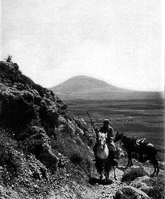 Mount Tabor - Mount Tabor, 1912