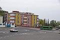 Mozyr tram fantrip. Мозырь - Mazyr, Belarus - panoramio (364).jpg