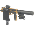 Mp9 with silencer and brasscatcher.png