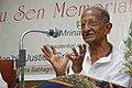 Mrinal Gupta Delivers 7th Benu Sen Memorial Lecture - Kolkata 2018-05-26 2792.JPG