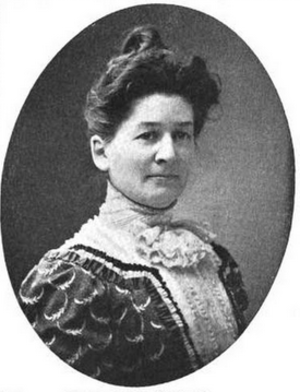David J. Foster - Mabel Allen Foster