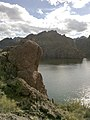 Mt. Pinter Base Loop, Tonto National Forest, Butcher Jones Trail, Fort McDowell, AZ 85264, USA - panoramio (81).jpg
