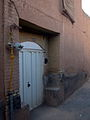 Mud house - near Grand Mosque of Nishapur 07.JPG